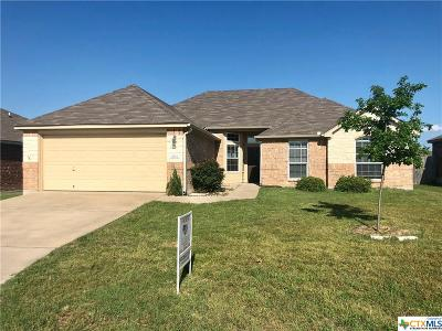 Temple TX Rental For Rent: $1,475