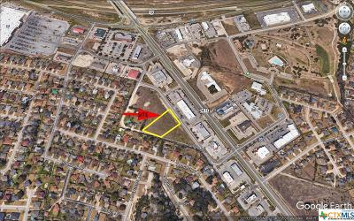 Harker Heights TX Commercial For Sale: $529,254