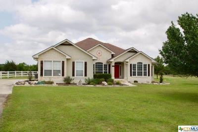 Single Family Home For Sale: 188 Quarry Point
