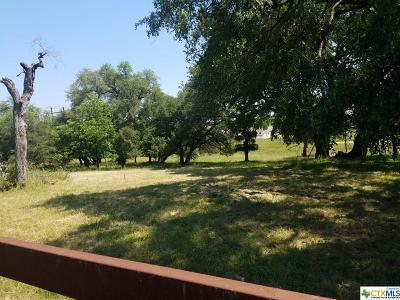 Salado Residential Lots & Land For Sale: 501 Salado Plaza Drive