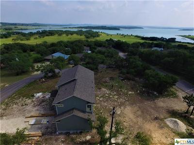 Canyon Lake Single Family Home For Sale: 1168 Alta Vista Lane