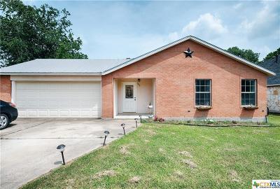 Elgin Single Family Home For Sale: 803 Savannah Cove