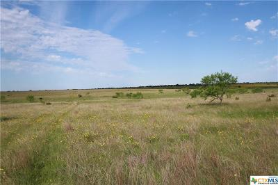 Lampasas Residential Lots & Land For Sale: 2614 County Road 2109