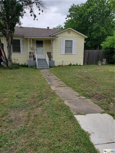 San Antonio Single Family Home For Sale: 655 Marquette Drive