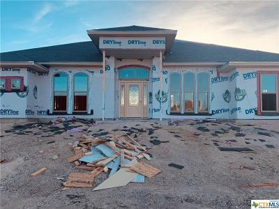 Nolanville TX Single Family Home For Sale: $385,300