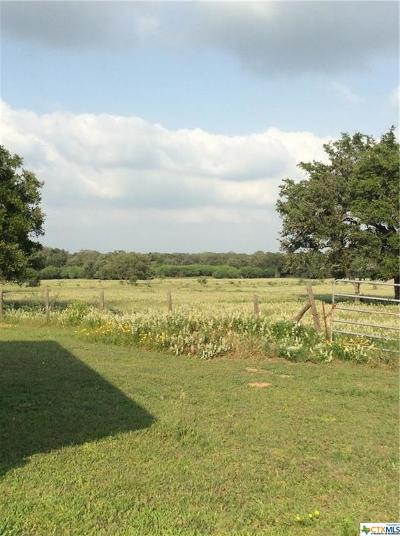 Residential Lots & Land For Sale: Fm 2718