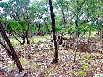New Braunfels Residential Lots & Land For Sale: 847 Shady Hollow