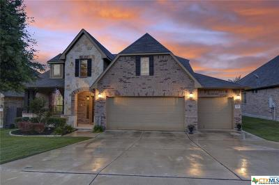 New Braunfels Single Family Home For Sale: 2051 Western Pecan