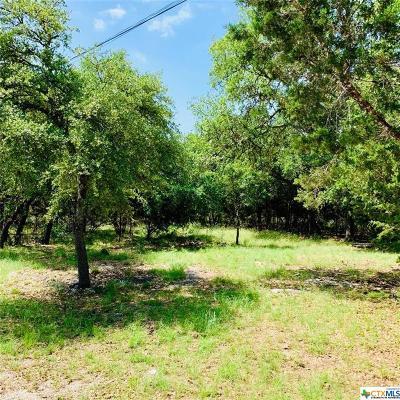 Canyon Lake Residential Lots & Land For Sale: 1406 Rip-Jay Circle
