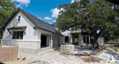 Temple, Belton Single Family Home For Sale: 6639 Misty Creek Lane