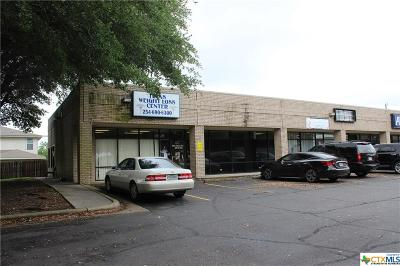 Commercial Lease For Lease: 4400 E Central Texas Expressway #3-A