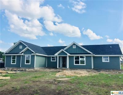 Gatesville Single Family Home For Sale: 113 Airport Road