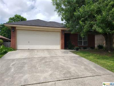 New Braunfels Single Family Home For Sale: 2114 Keystone Drive