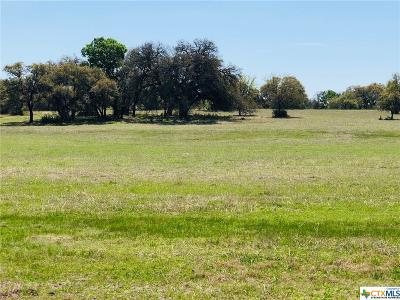 Killeen TX Residential Lots & Land For Sale: $209,000