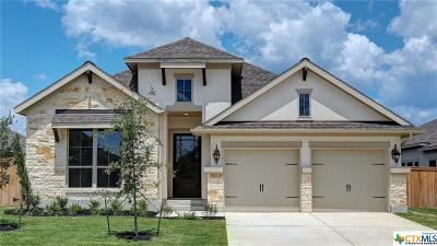 Boerne Single Family Home For Sale: 9707 Innes Place