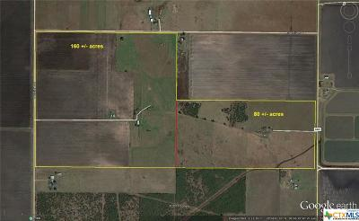 Residential Lots & Land For Sale: 9398 S Fm 444 Road