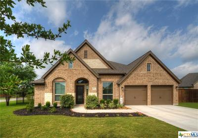 New Braunfels Single Family Home For Sale: 2631 Melbourne Ave. Avenue