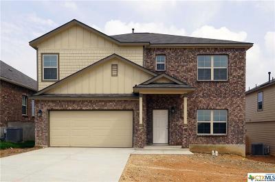 San Antonio Single Family Home For Sale: 6235 Alta Puerta
