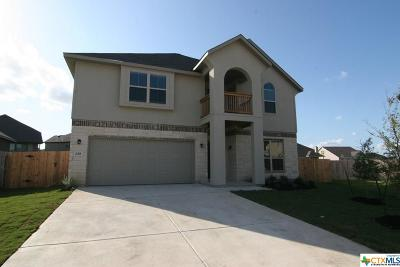 Cibolo Single Family Home For Sale: 638 Saddle House