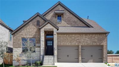 San Antonio Single Family Home For Sale: 2208 Calate Ridge