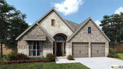 Boerne Single Family Home For Sale: 9715 Kremmen Place