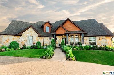 Lorena TX Single Family Home For Sale: $587,500