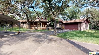 Single Family Home For Sale: 300 Camino Drive