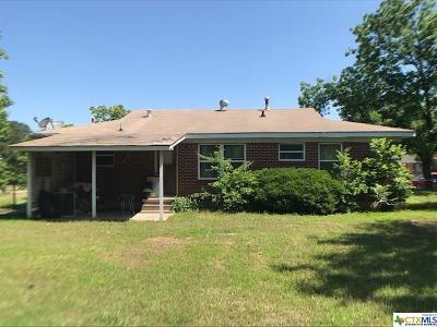 Killeen Single Family Home For Sale: 2312 Sunny Lane