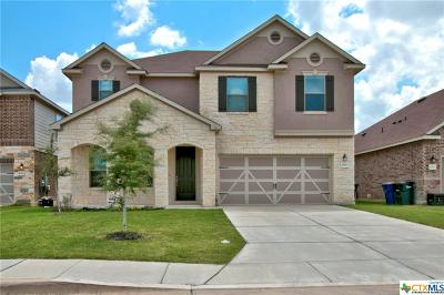 New Braunfels Single Family Home For Sale: 680 Knoll Brook