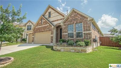 New Braunfels Single Family Home For Sale: 916 Hickory Hollow
