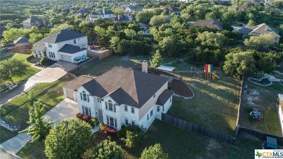 Helotes Single Family Home For Sale: 9223 Saucedo Drive