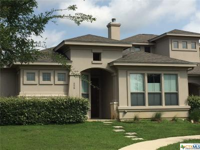 San Marcos Condo/Townhouse For Sale: 458 Stagecoach Trail