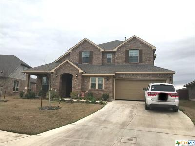 New Braunfels Rental For Rent: 2723 Ridge Arbor Drive