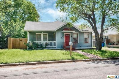 Taylor Rental For Rent: 517 W 10th Street