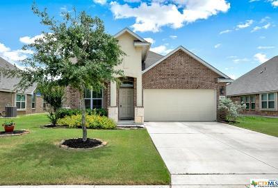 Schertz Single Family Home For Sale: 11620 Arbor Park Lane