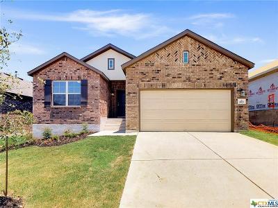 Single Family Home For Sale: 5927 Akin Run