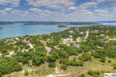 Canyon Lake Single Family Home For Sale: 652 Lake Island Drive