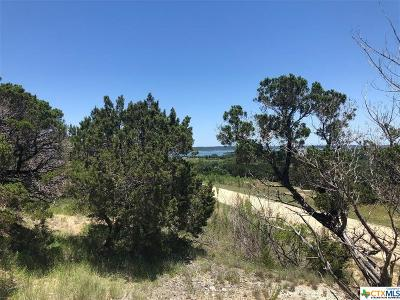 Salado Residential Lots & Land For Sale: 00 Windy Hill Road