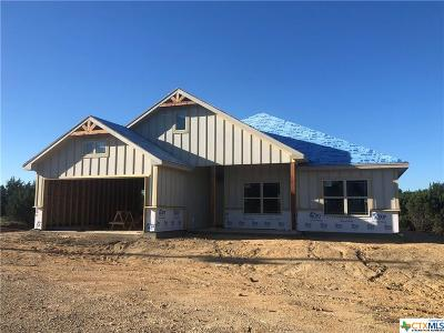 Kempner Single Family Home For Sale: 6188 County Road 3300