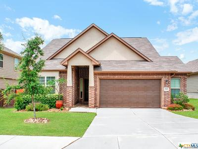 Schertz Single Family Home For Sale: 5491 Devonwood Street