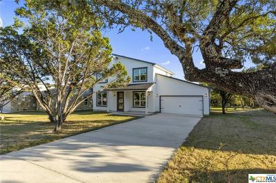 Wimberley Single Family Home For Sale: 49 Champion Circle