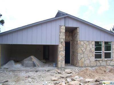 Wimberley Single Family Home For Sale: 51 Champion Circle