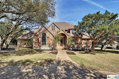 Georgetown Single Family Home For Sale: 118 Roberts Circle