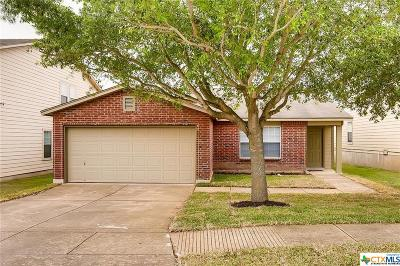 Cibolo Single Family Home For Sale: 213 Gatewood Trace
