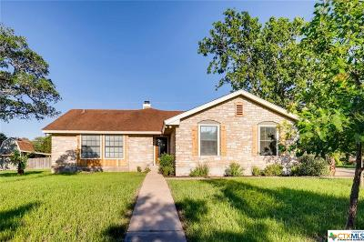 Williamson County Single Family Home For Sale: 106 Bar Ryder Trail