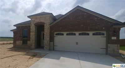 Killeen Single Family Home For Sale: 5105 Primavera Lane