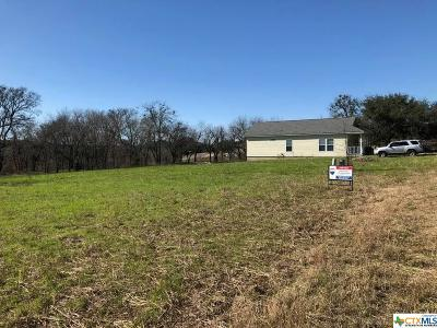 Belton Residential Lots & Land For Sale: Tract 13 Nathan Lane