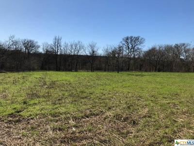 Belton Residential Lots & Land For Sale: Tract 8 Nathan Lane