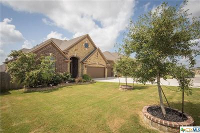 Cibolo Single Family Home For Sale: 608 Roma