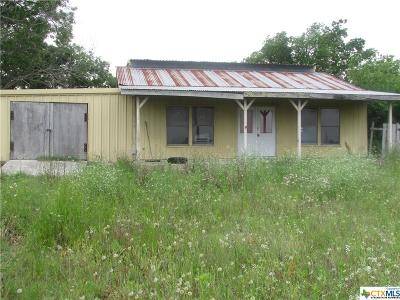 New Braunfels Single Family Home For Sale: 6570 Fm 725